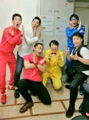 トモ(テツandトモ) 公式ブログ/「爆笑オンエアバトル20年スペシャル」!! 画像3
