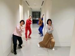 トモ(テツandトモ) 公式ブログ/阿佐ヶ谷姉妹さんと(*^^*) 。♪ 画像1