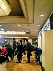 トモ(テツandトモ) 公式ブログ/徳島県へ(^^) 。 画像1