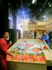 トモ(テツandトモ) 公式ブログ/NHK「ごごナマ」出演(^^) 。 画像3