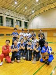 トモ(テツandトモ) 公式ブログ/スポーツの秋(^O^) 。 画像3