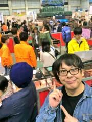 トモ(テツandトモ) 公式ブログ/大阪→岡山県へ(^-^) 。 画像1