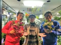 トモ(テツandトモ) 公式ブログ/「ウッティタウン6丁目」ロケ( ^-^)。 画像2