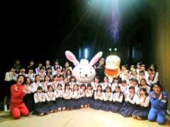 トモ(テツandトモ) 公式ブログ/福岡県へ♪♪ 画像1
