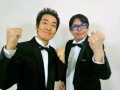 トモ(テツandトモ) 公式ブログ/番組収録に!! 画像3