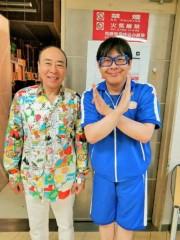 トモ(テツandトモ) 公式ブログ/「クイズ!脳ベルSHOW」決勝へ(^^)。 画像1