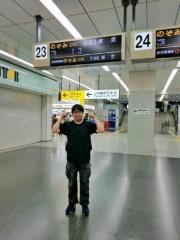 トモ(テツandトモ) 公式ブログ/徳島県→富山県へ!! 画像1