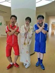トモ(テツandトモ) 公式ブログ/瀬口侑希さん20周年記念コンサート♪♪ 画像1