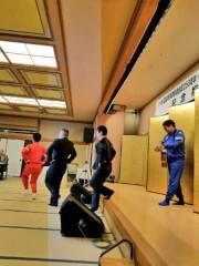 トモ(テツandトモ) 公式ブログ/滋賀県へ(^-^) 。 画像2