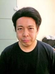 トモ(テツandトモ) 公式ブログ/安倍総理に変身?? 画像3