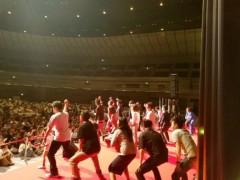 トモ(テツandトモ) 公式ブログ/横浜アリーナへ♪♪ 画像2