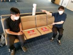 トモ(テツandトモ) 公式ブログ/羽田空港にて(^-^) 。 画像2
