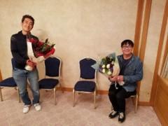 トモ(テツandトモ) 公式ブログ/北海道へ\(^^) /。 画像3