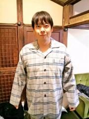 トモ(テツandトモ) 公式ブログ/撮影and京都へ(^-^) 。 画像2