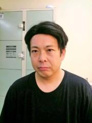 トモ(テツandトモ) 公式ブログ/安倍総理に変身?? 画像1