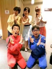 トモ(テツandトモ) 公式ブログ/NHK「北国からのコンサート」♪♪ 画像3
