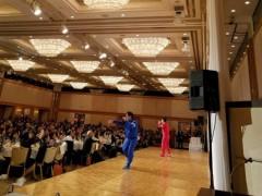 トモ(テツandトモ) 公式ブログ/横浜へ(^-^) 。 画像2