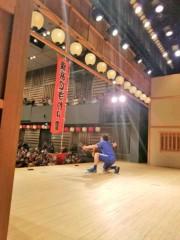 トモ(テツandトモ) 公式ブログ/横浜にぎわい座♪♪ 画像3