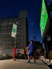 トモ(テツandトモ) 公式ブログ/「ラグビーパブリックビューイング2019in TOKYO」♪ 画像2