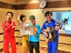 トモ(テツandトモ) 公式ブログ/「武内陶子のごごラジ!」♪♪ 画像3