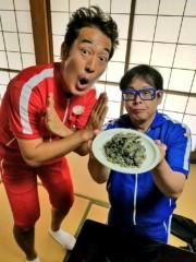 トモ(テツandトモ) 公式ブログ/NHK総合「列島縦断宝メシグランプリ」♪♪ 画像2