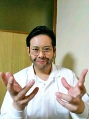 トモ(テツandトモ) 公式ブログ/笑ってコラえて! 画像1