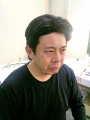 トモ(テツandトモ) 公式ブログ/安倍総理に変身?? 画像2
