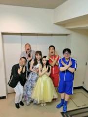 トモ(テツandトモ) 公式ブログ/徳島県へ(^-^) 。 画像1