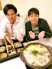 トモ(テツandトモ) 公式ブログ/山口県へ(^-^) 。 画像3