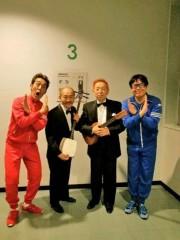 トモ(テツandトモ) 公式ブログ/「ナカハチ・オン・タイム#12」♪♪ 画像1