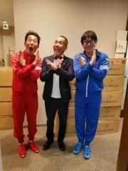 トモ(テツandトモ) 公式ブログ/大阪で「バラエティー生活笑百科」(^O^)。 画像3