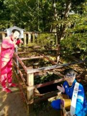 トモ(テツandトモ) 公式ブログ/武田神社へ(^-^) 。 画像3