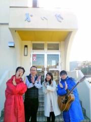 トモ(テツandトモ) 公式ブログ/山梨県ロケ, パート1(^^) 。 画像3