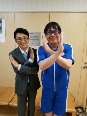 トモ(テツandトモ) 公式ブログ/「クイズ!脳ベルSHOW」決勝へ(^^)。 画像3