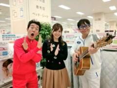 トモ(テツandトモ) 公式ブログ/「女神のマルシェ」ロケ!! 画像3