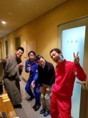 トモ(テツandトモ) 公式ブログ/長野県・北野文芸座(^-^) 。 画像2