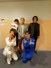 トモ(テツandトモ) 公式ブログ/「THEカラオケ☆バトル」♪♪ 画像1