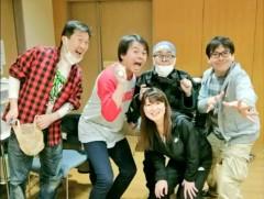 トモ(テツandトモ) 公式ブログ/本日「亀戸駅裏旅館〜純愛篇〜」( ^O^)。 画像1