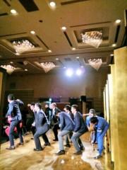 トモ(テツandトモ) 公式ブログ/撮影and京都へ(^-^) 。 画像3