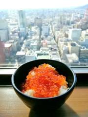 トモ(テツandトモ) 公式ブログ/福島→札幌へ(*^^*) 。 画像3