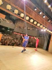 トモ(テツandトモ) 公式ブログ/横浜にぎわい座♪♪ 画像2