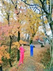 トモ(テツandトモ) 公式ブログ/武田神社へ(^-^) 。 画像2