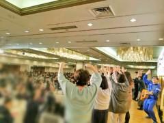 トモ(テツandトモ) 公式ブログ/札幌へ(^-^) 。 画像1