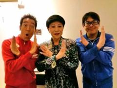 トモ(テツandトモ) 公式ブログ/NHK「北国からのコンサート」♪♪ 画像1
