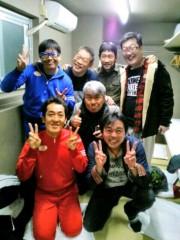 トモ(テツandトモ) 公式ブログ/「お笑い演芸館#16」 (^-^) 。 画像2