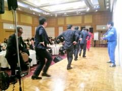 トモ(テツandトモ) 公式ブログ/東京で企業さんの新年会へ(^^) 。 画像3