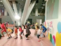 トモ(テツandトモ) 公式ブログ/「チャレスポ!TOKYO」パート2!! 画像1