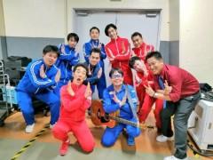 トモ(テツandトモ) 公式ブログ/福岡へ(^-^) 。 画像1