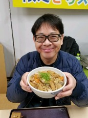 トモ(テツandトモ) 公式ブログ/「常陸秋そばフェア」(^-^)。 画像3