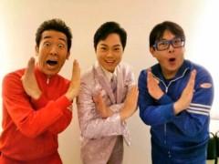 トモ(テツandトモ) 公式ブログ/NHK「北国からのコンサート」♪♪ 画像2
